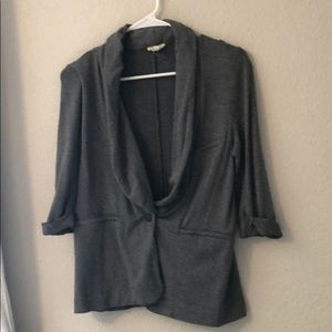 Soft Joie Sweater Blazer